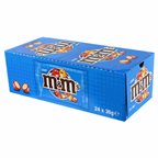 M&M's Crispy (lot de 2)