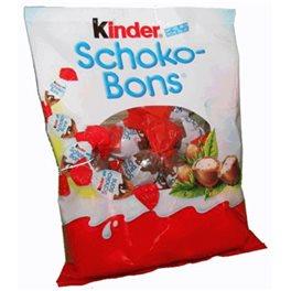 Kinder Schoko-Bons (lot de 2)