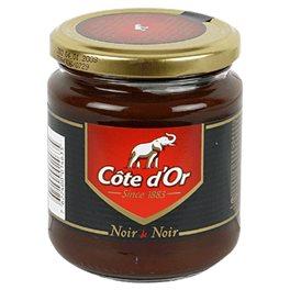 Côte d'Or Noir pâte à tartiner (lot de 2)