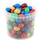 M&M's Crispy Box (lot de 4)