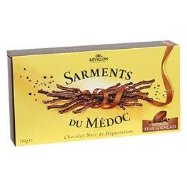 Sarments du Médoc Noir Cacao (lot de 2)