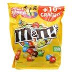 M&M's Peanut Maxi Pack Bonus (lot de 2)
