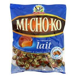 Michoko Lait (lot de 2)