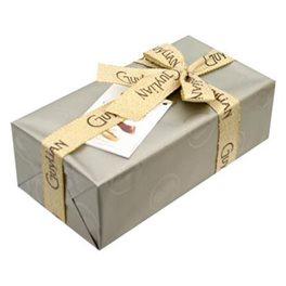 Ballotin Chocolats belges Opus Luxe (lot de 2)