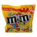 M&M's Peanuts Party Pack (lot de 2)