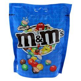 M&M's Crispy (lot de 2)