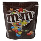 M&M's Chocolat (lot de 2)