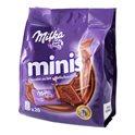Milka Minis Chocolat au Lait (lot de 2)