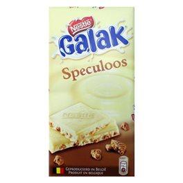 Galak Spéculoos (lot de 2)