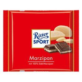Ritter Sport Massepain (lot de 2)