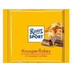 Ritter Sport Cornflakes (lot de 2)