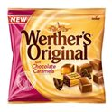 Werther's Original Soft Chocolate Caramels (lot de 2)