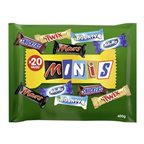 Best of Minis Eco Pack 20 (lot de 2)