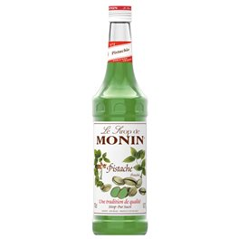 Sirop Monin Pistache (lot de 2)