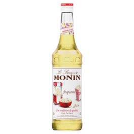 Sirop Monin Pop Corn (lot de 2)