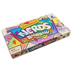 Wonka Rainbow Nerds (lot de 2)