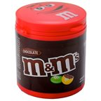 M&M's Choco Box (lot de 3)