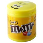 M&M's Peanut Box (lot de 3)