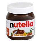 Nutella 400g (lot de 2)