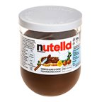 Nutella 200g (lot de 2)