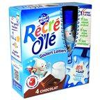 Récré O'lé Chocolat (lot de 2)