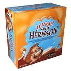 Véritable Petit Hérisson Chocolat Lait (par 144) (lot de 2)