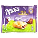 Milka Mini Tablettes (lot de 2)
