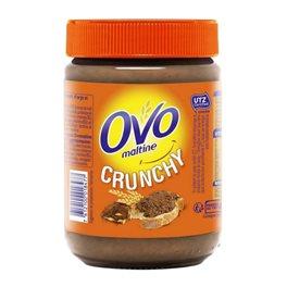 Ovomaltine Crunchy (lot de 2)