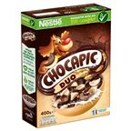 Nestlé Céréales Chocapic Duo (lot de 2)