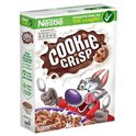 Nestlé Céréales Cookie Crisp (lot de 2)