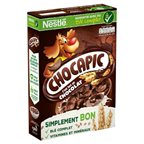 Nestlé Céréales Chocapic (lot de 2)