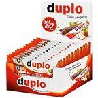 Duplo Choco Gaufrette (lot de 2)