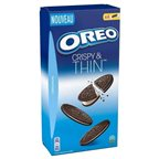 Oreo Crispy Thin Original (lot de 2)