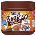 Nestlé Babicao Chocolat  60% Céréales (lot de 2)