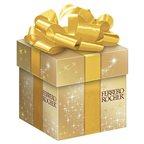 Ferrero Rocher Cube (18 bouchées) (lot de 2)