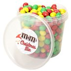 M&M's Box Christmas Mix Yellow Édition Noël (lot de 2)