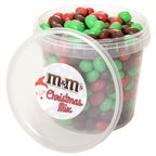 M&M's Box Christmas Mix Brown Édition Noël (lot de 2)