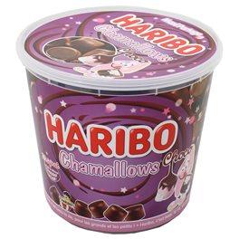 Haribo Chamallow Choco Mégabox (lot de 2)