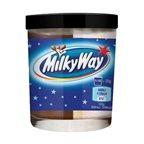 Milky Way Pâte à Tartiner 200g (lot de 2)
