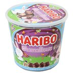Haribo Chamallow Choco Megabox Garden Edition (lot de 2)