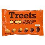 Treets The Peanuts Compagny 185g (lot de 2)