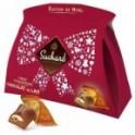 Suchard Edition De Noël Coeurs Croustillants Chocolat Au Lait 200g