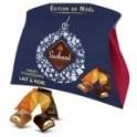 Suchard Edition De Noël Coeur Croustillants Chocolat Au Lait Et Noir 200g
