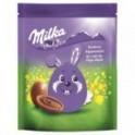 Milka Bonbons Fourrés Au Lait Alpin 86g (lot de 3)