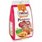 St Michel Madeleines Coeur à la Fraise 350g (lot de 3)