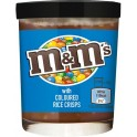 M&M's Crispy Pâte à Tartiner 190g (lot de 5)