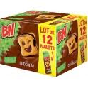 BN Chocolat (lot de 6 soit 72 paquets)