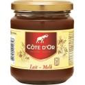 Côte d'Or Pâte à Tartiner au Lait 300g (lot de 6)