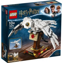 LEGO Harry Potter 75979 - Hedwige