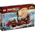 LEGO NINJAGO 71705 - Le QG des ninjas